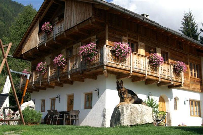 Referenzen schiller investment for Mini wohnhaus