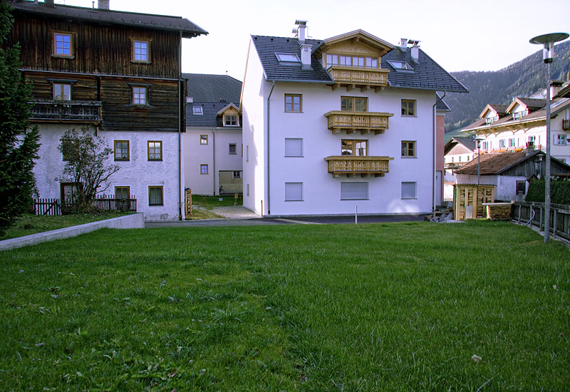 Haus in Innichen