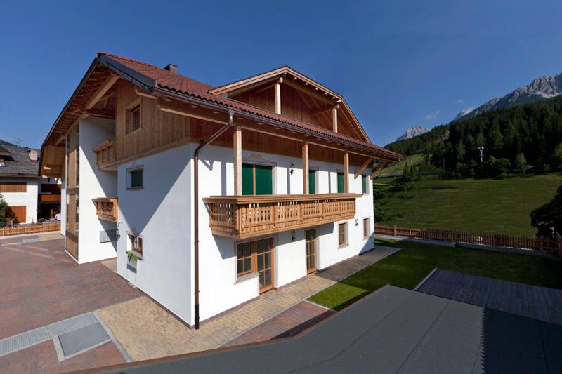 Residence Megane Innichen