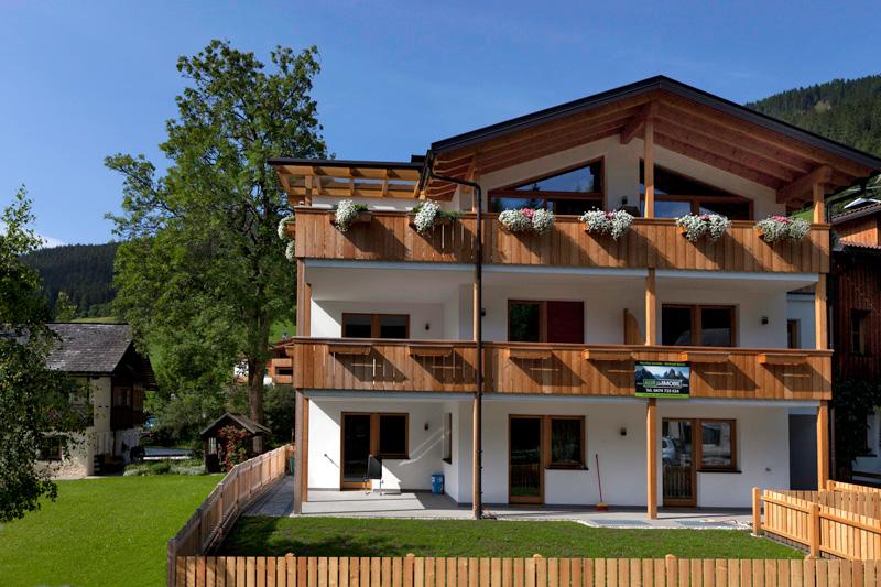 Residence Stefania Sexten