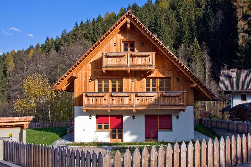 Villa Gassl in Olang