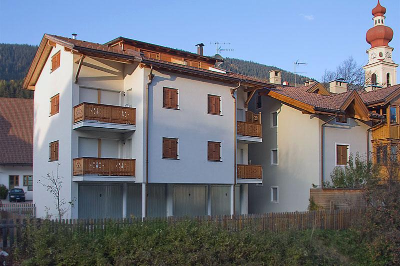 Wohnhaus Niederdorf im Pustertal