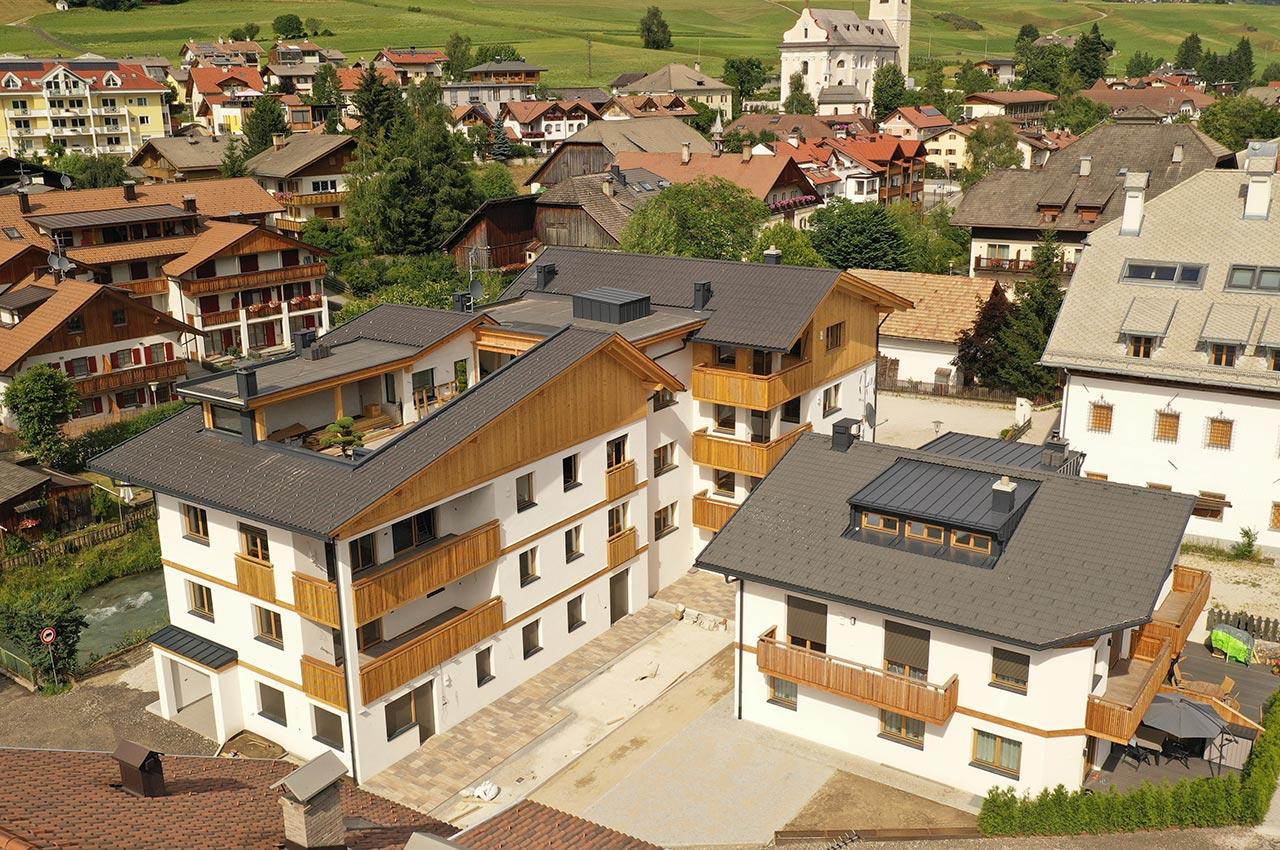 Projekt Stauderhof Niederdorf