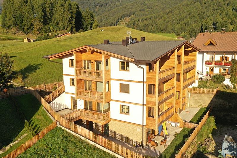 Residence Duplago - Toblach
